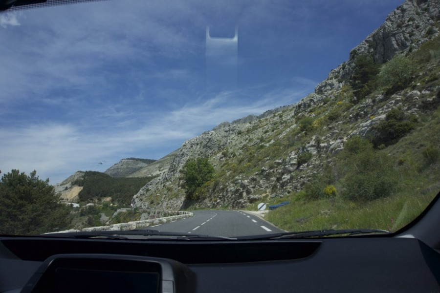 Road Trip in the South of France!