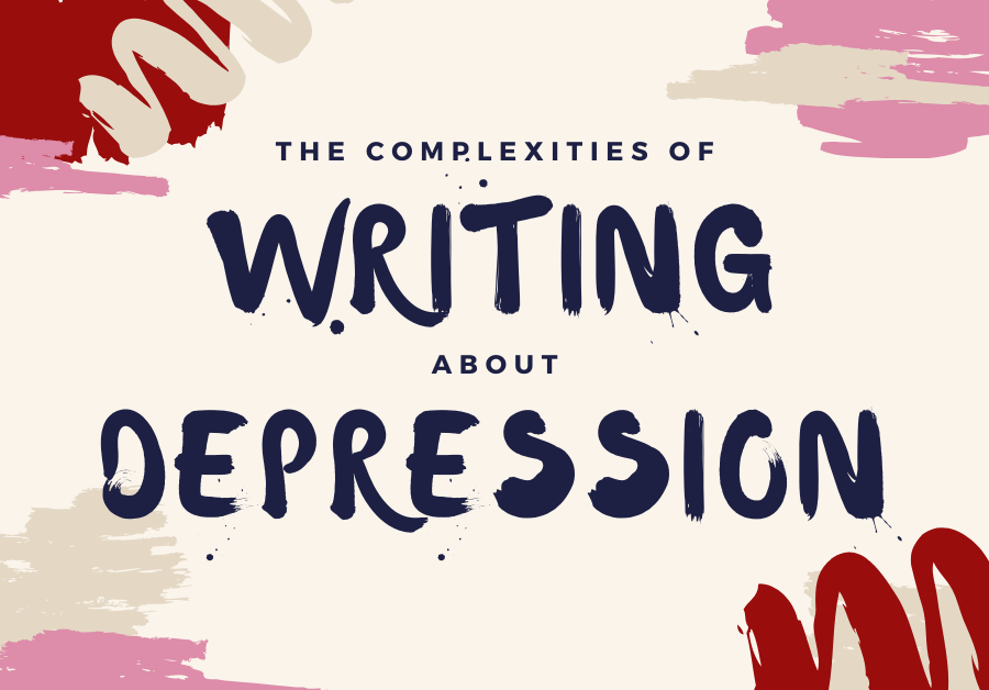Writing About Depression