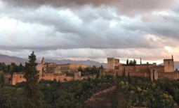 How I ended up in Granada, Spain!
