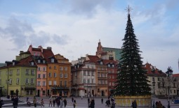 Why You Should Visit Warsaw if You're a History Freak