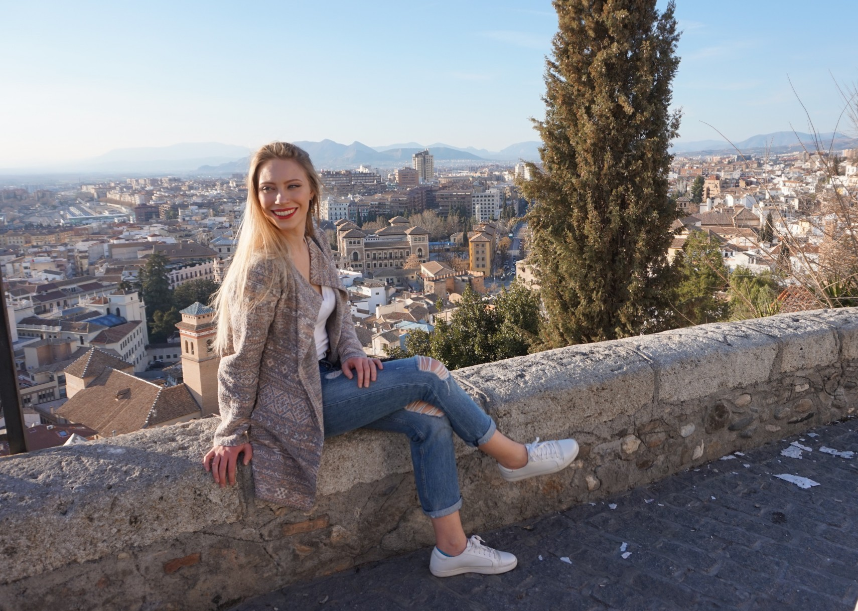 Granada: A Historic Jewel