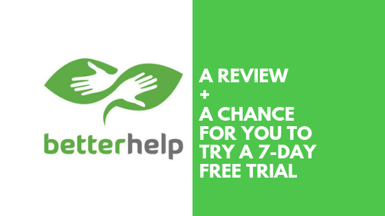 My Review on Betterhelp – an online counseling service